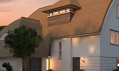 Project Villa Warmond