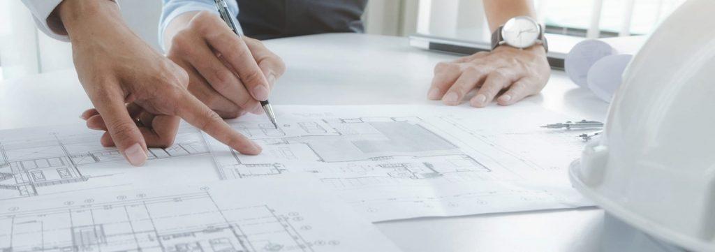 Ingenieursbureau-architecten