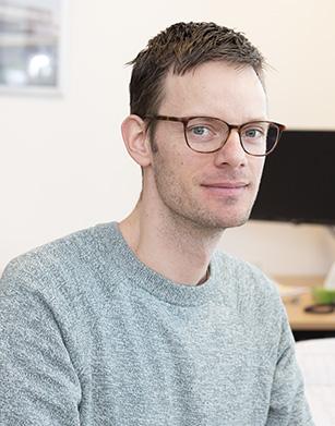 Stefan Verhagen