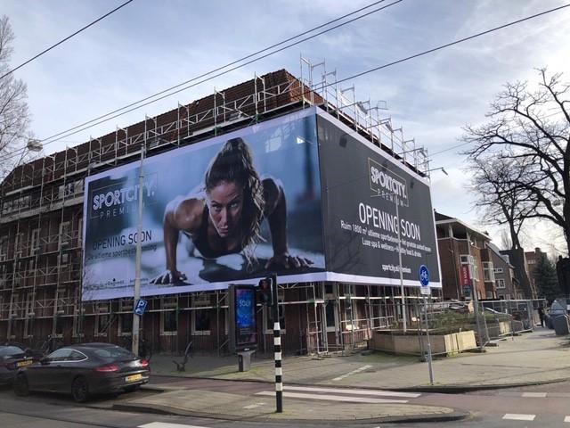 SportCity Premium-club Te Amsterdam